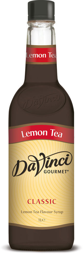DaVinci Lemon Tea Sirup 488452