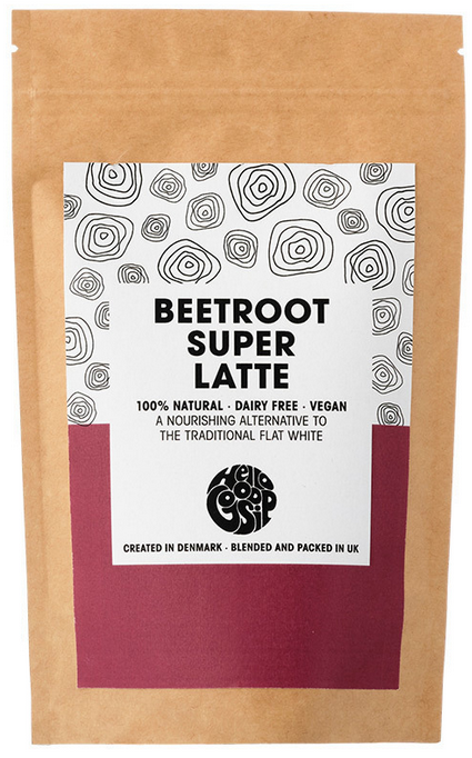 Beetroot Super Latte 505755