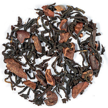 Suki Tea Dark Chocoa Tea 505838