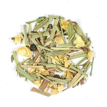 Suki Tea Lemongrass & Ginger 505939