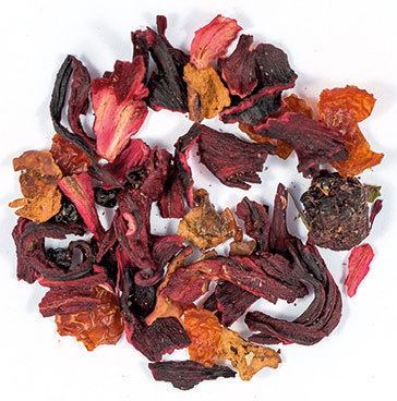 Suki Tea Red Berry 505943